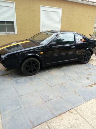 Nissan nx 100 1991