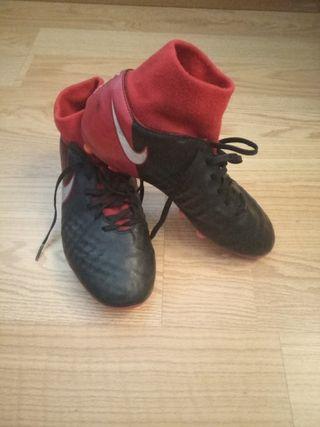 botas futbol
