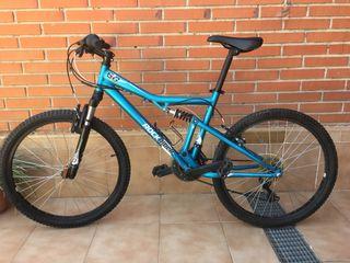 Bicicleta Rockrider 6.0 mtb niño