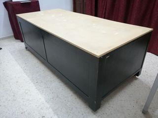 Mueble expositor/escaparte