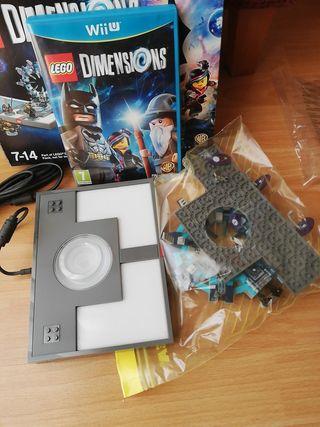 juego wii, Dimensions Lego