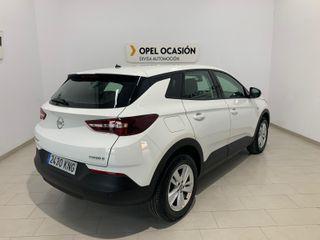 Opel Grandland X Diesel 2018