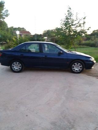 Peugeot 406 1998