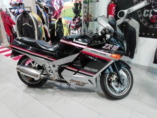 kawasaki zx10 tomcat