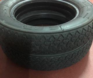 Neumáticos Michelin 350-10, S83, 59 J