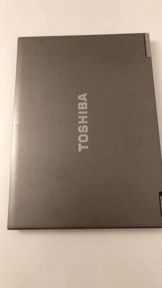 Portátil Toshiba Z930-188