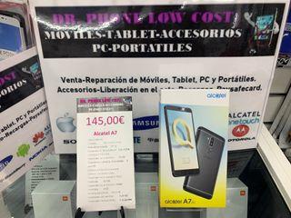telefonia móvil Alcatel A7