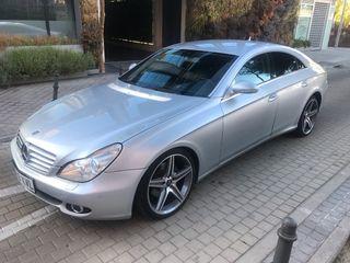 Mercedes-Benz Classe CLS (219) 2008