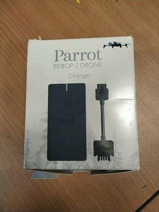 Parrot BEBOP 2 DRONE cargador bateria