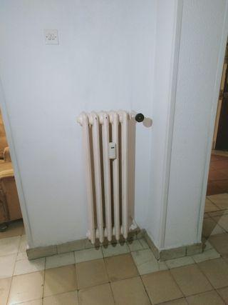 radiadores de hierro fundido