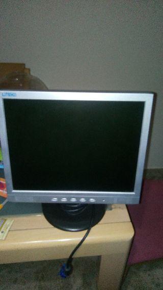 pantalla para ordenador