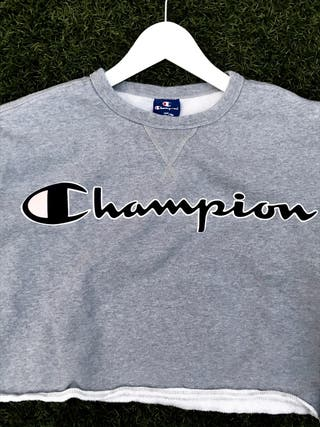 sudadera Champion mujer
