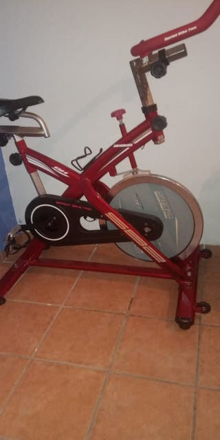 bicicleta BH FITNESS SB2 PRO