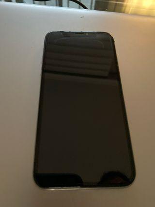 iPhone X de 256 GB para piezas
