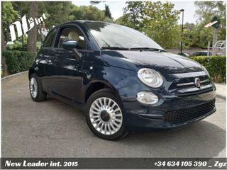 FIAT - 500 MIRROR 1. 2