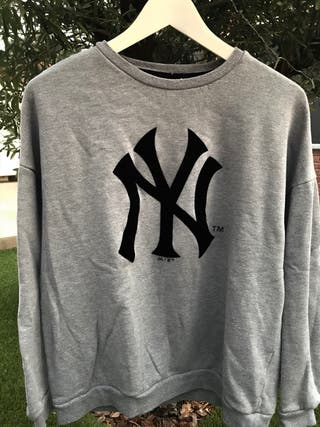 Sudadera Majestic Yankees