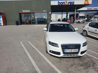 Audi A4 Allroad 2010