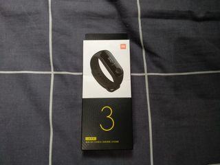 Pulsera Xiaomi Mi Band 3 precintada