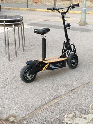patinete eléctrico ecoxpres 2.000w