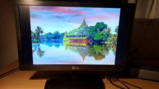 Moniteur PC - LG Flatron E1951