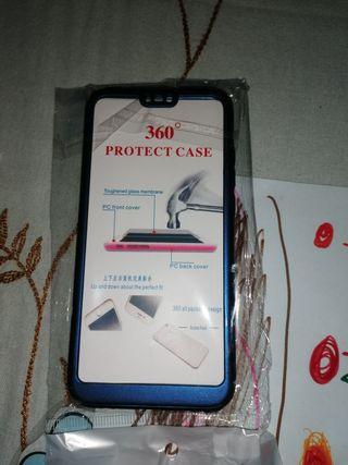 funda para móvil Huawei P20 lite