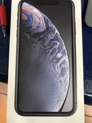 iPhone XR 256