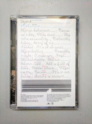 DVD Björk: Greatest Hits