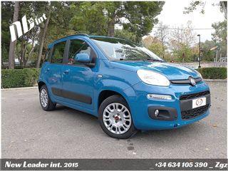 Fiat Panda LOUNGE 2012