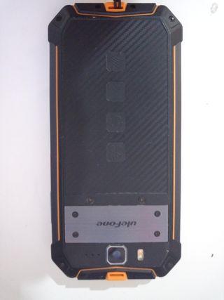 Smartphone ulefone armor3.No carga.