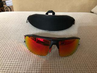Gafas de sol deportivas para niño