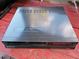 Aparato para VHS