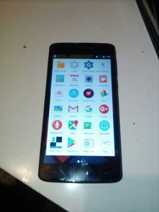 vendo movil energy sistem max 4000