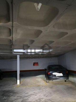 Garaje en venta en Centro en Ourense