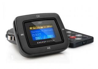 Energy Car MP3 1100 Dark Iron