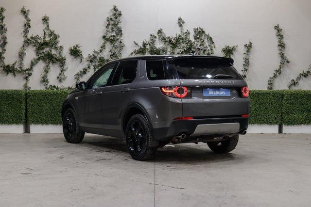 Land Rover Discovery Sport 2.0L eD4 110kW (150CV) 4x2 HSE Luxury