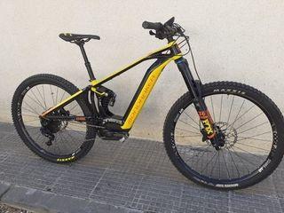 Mondraker Level R, EBIKE. bicicleta electrica