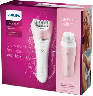 Philips Satinelle Advanced - Depiladora NUEVA