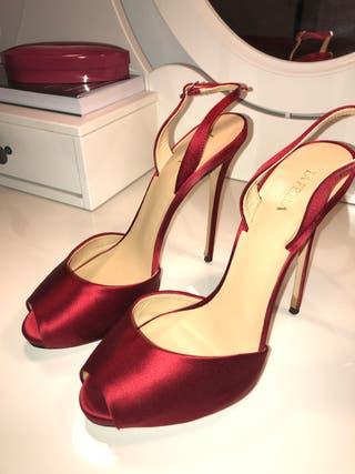 Zapatos Giuseppe zanotti para La Perla
