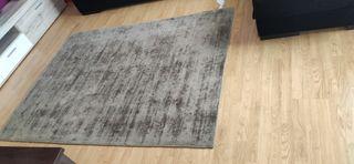 alfombra Zara home