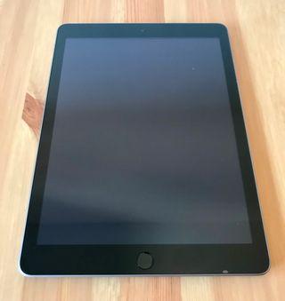 New iPad Space Grey