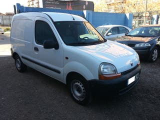Renault Kangoo 1.9d 2001