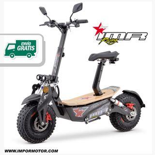 Patinete electrico 2000w evo ultra scooter nuevos