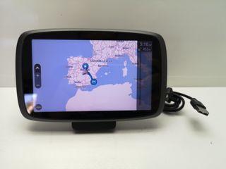 Navegador GPS TomTom GO 600