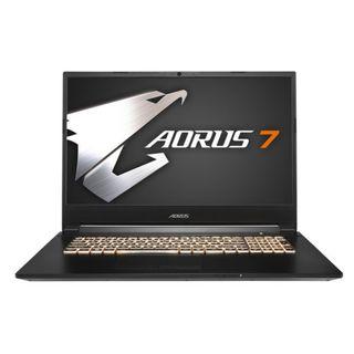 Portátil Gaming GIGABYTE AORUS 7 SA-7ES1131SH