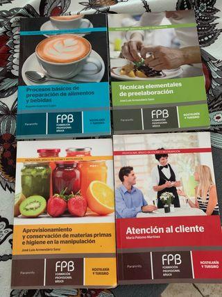 Procesos básicos de preparación de alimentos y beb