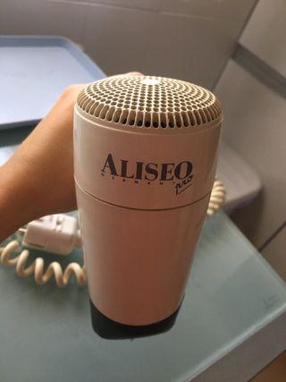 Secador de viaje Aliseo Pro 1200w