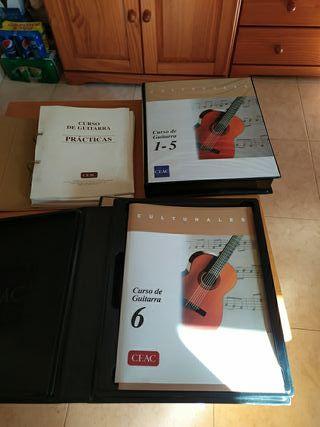 curso guitarra ccc