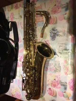 Saxo tenor Selmer SA80 II