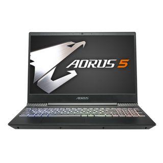 Portátil Gaming GIGABYTE AORUS 5 NA-7ES1330SH