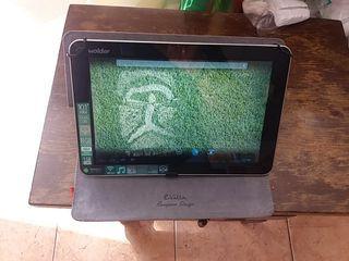 tablet de 10.1 pulgadas 8GB y 1GB DDR3 Dual core